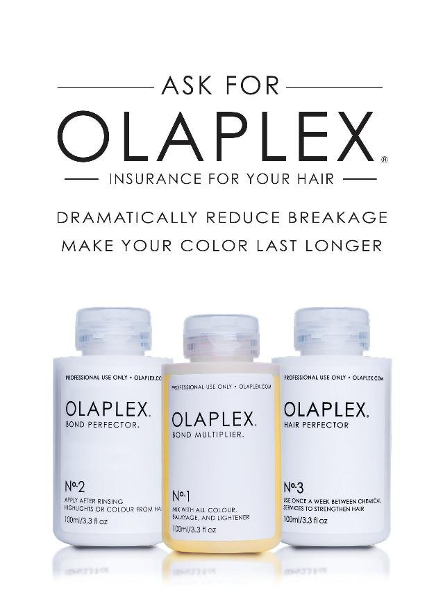 Olaplex Hair Products
